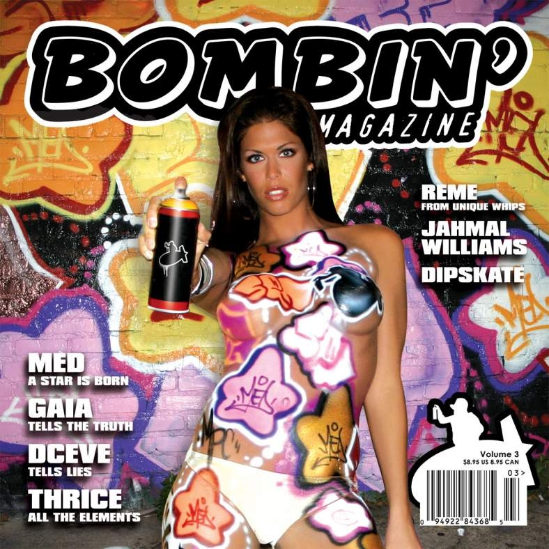 bombin_issue_3_cover