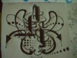 jus some designs