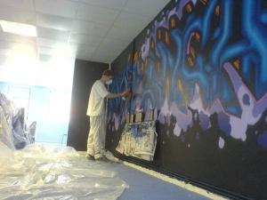 My Graffiti...