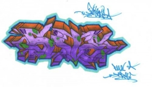 Site sketch...old now...2 years maybe :S