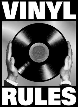 vinyl rules 1