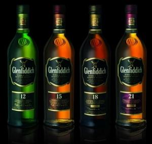 the glenfiddich quartet