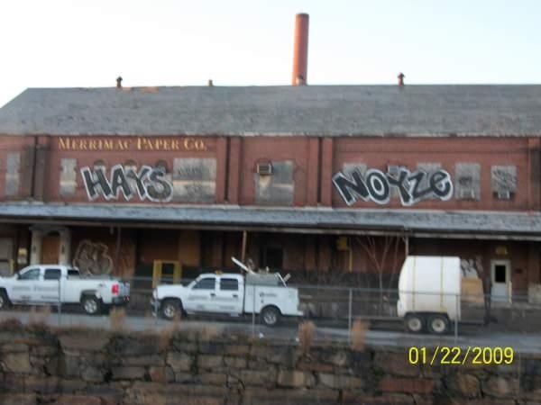Hays and Noyze
