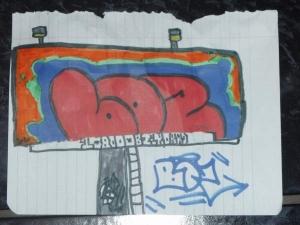 BoZ Billboard