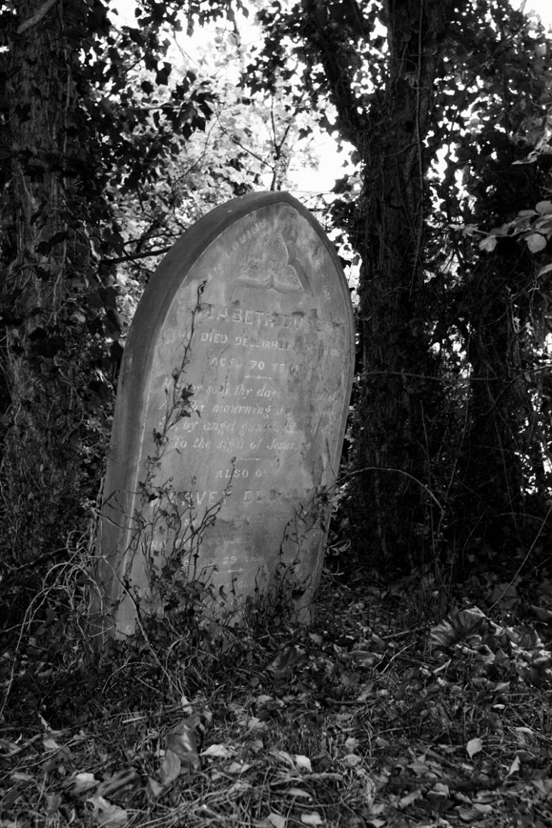Hidden Gravestone copy