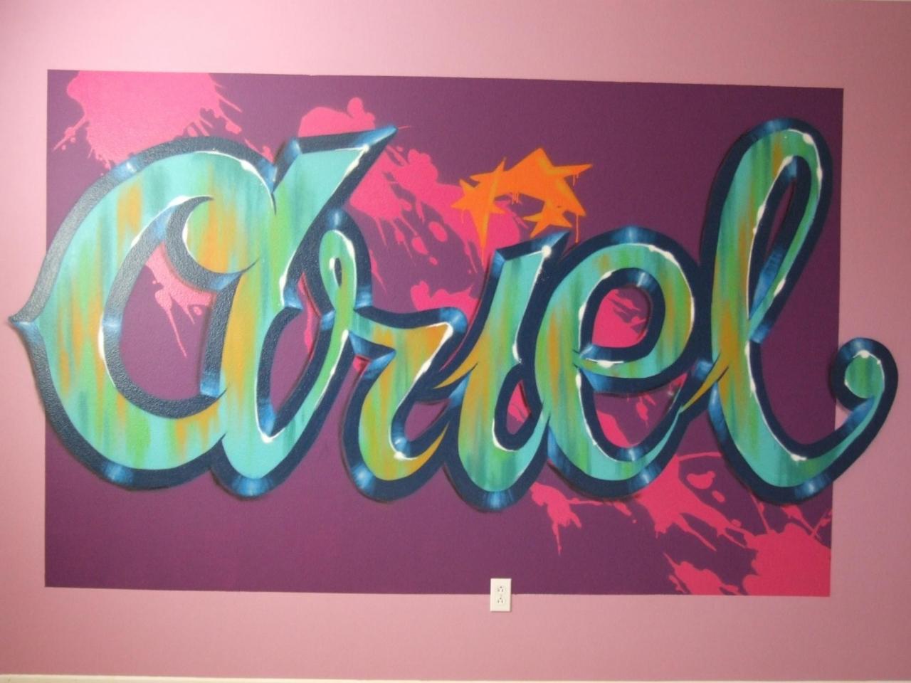 Ariels Room 2
