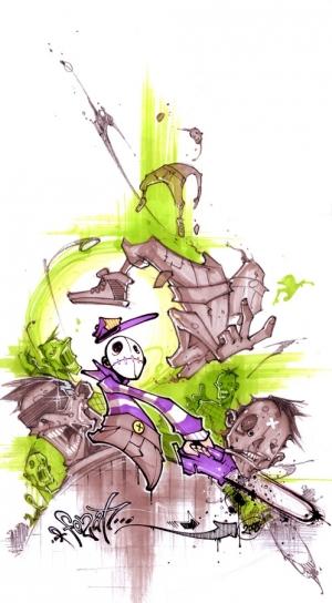 zombieslayinkl5