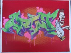 ADIKT ONE Piece '10