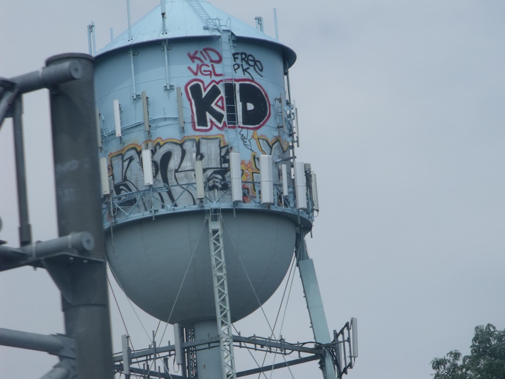 Kid On Water Tower.jpg