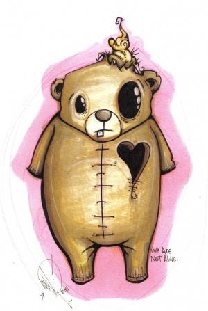 Matthew_Reid_bear