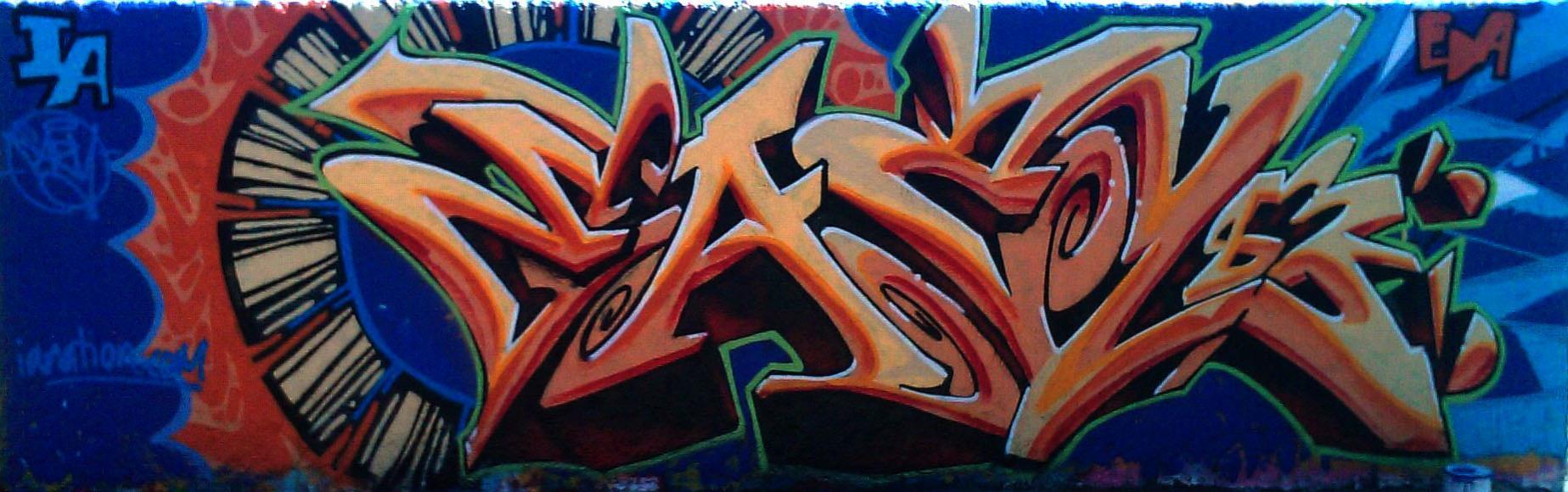 Eazy83.HeatingUpZ.May2009.jpg