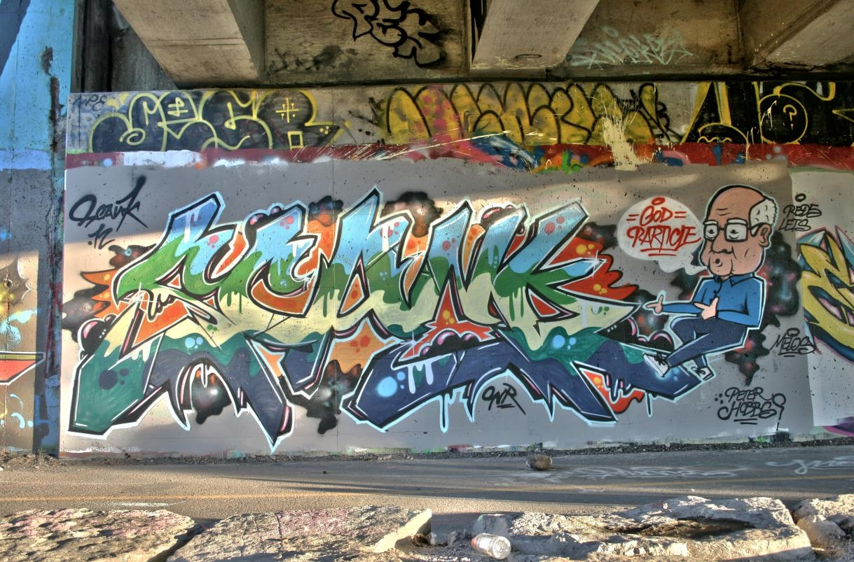 Scank and Higgs