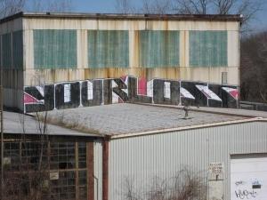 YL's YOURLOSS Piece @ Cedar Factory
