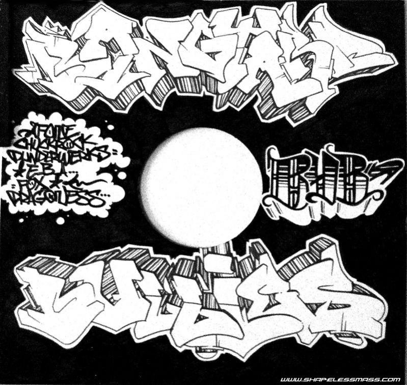 bangyard bullies record cover.jpg