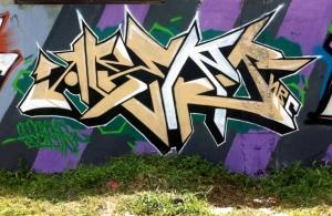 ABERS ABEONERS NBC NTA CLAN BANDUNG JAKARTA GRAFFITI PIECE