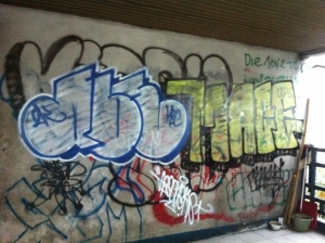 abeoners abers bandung graffiti nbc ubung mace4 2k throwie throwup