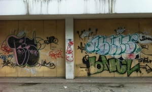 abeoners abers bandung graffiti nbc rekshe 2k throwie throwup nobodycares