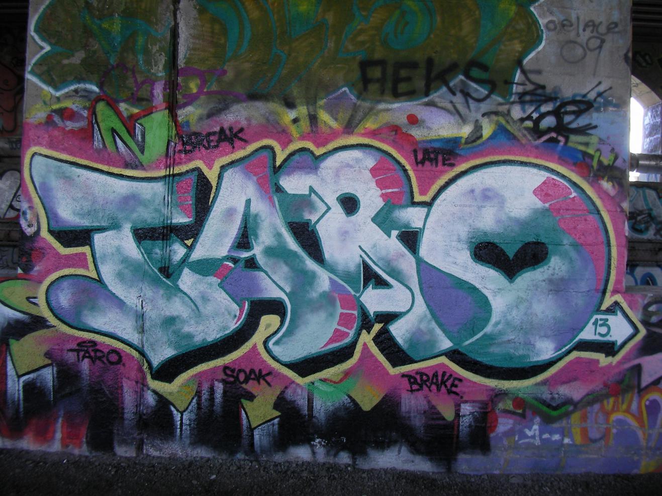 New Taro piece (Subway).jpg