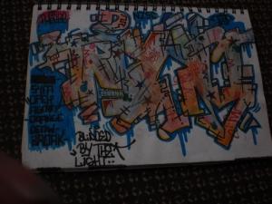 Colors colors wack style COLORS!