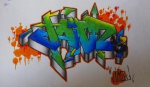 JAINZ13 piece battle