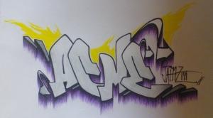 ACME piece