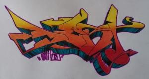 DENT piece
