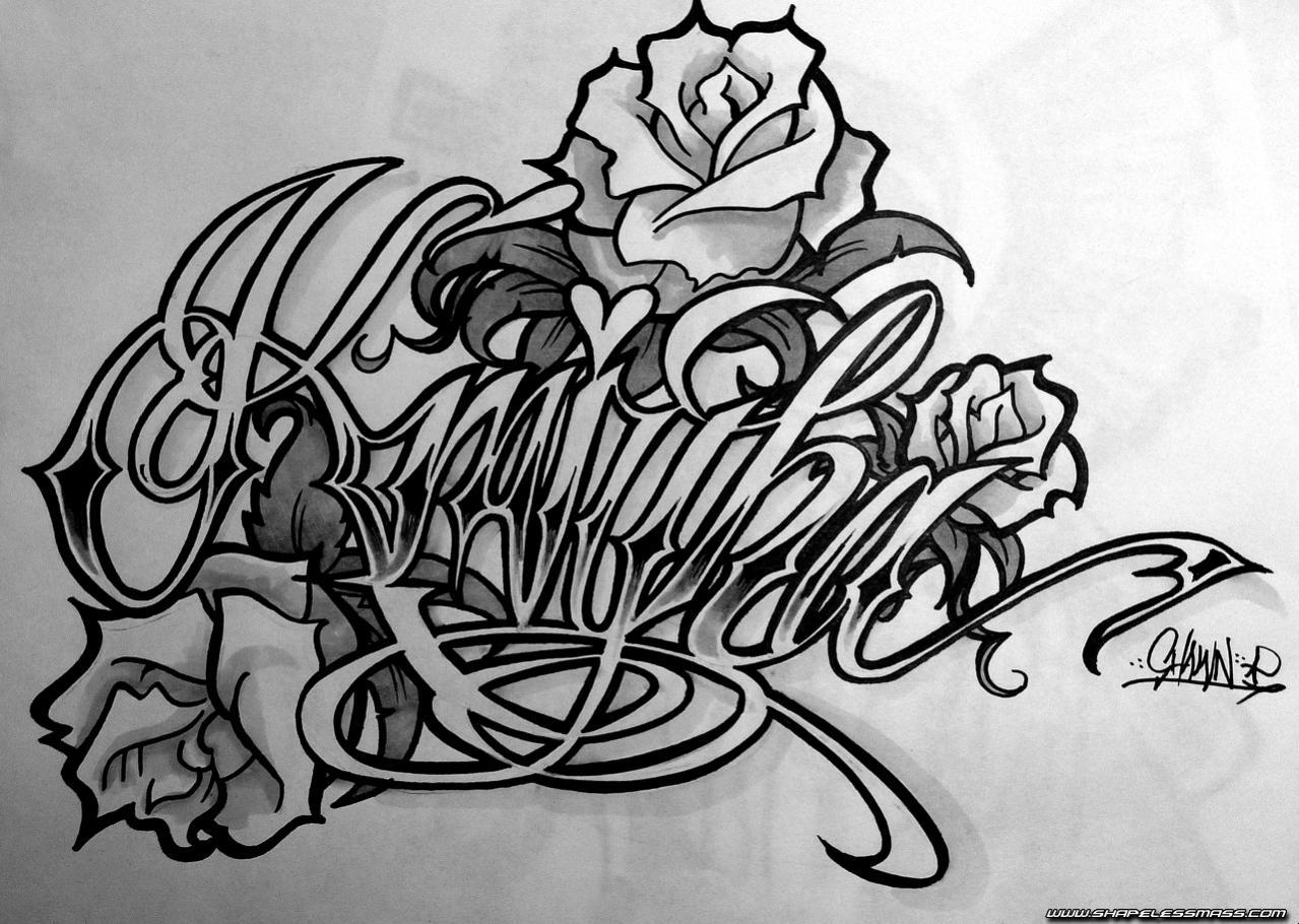 K'Miyha Script and Roses.jpg