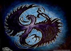 phoenix again