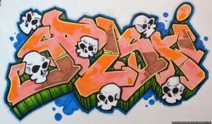 salski skulls