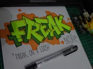 freak small