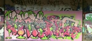 IKARUS x DFEKT #DFEKT #IKARUS #QuakeCity #ChristchurchGraffiti