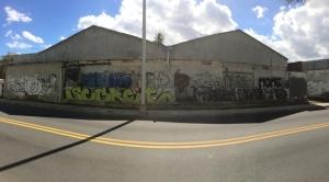 Graffity & Stuff