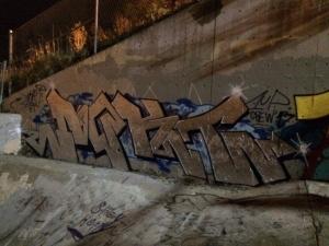 Denver Graffiti