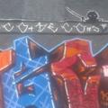 Pintura feita a mao na tinta de tecido   DEFER ETERNOS