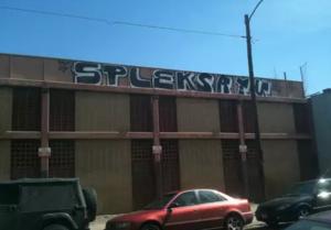 Splek & Satue