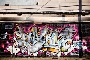Machine by EAKS.