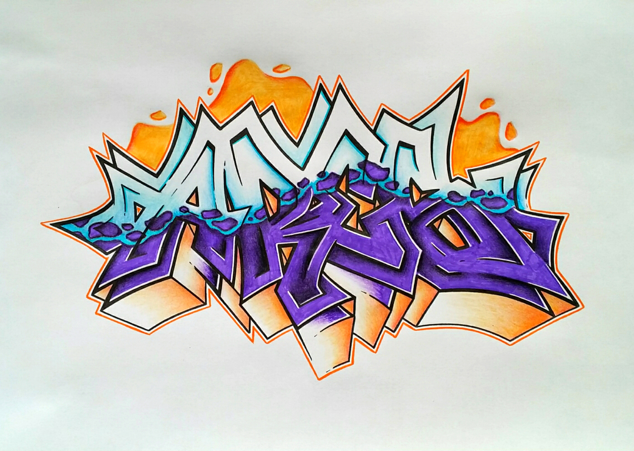 Ares battleSketch