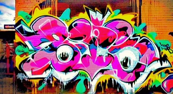 Bits POX VMK <br /> Denver, COLORADO.