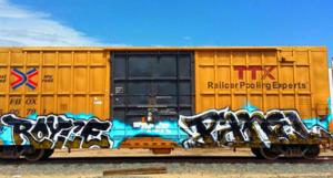 Royce X Panel