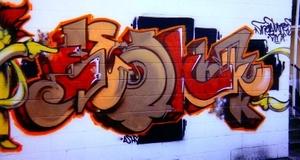 Eaks RTD CREATURES VM