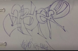 Artworx.... No graff