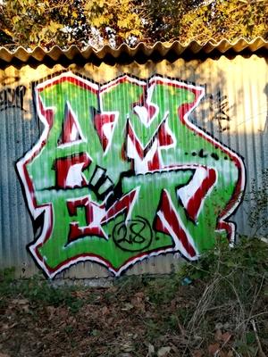 AMËN -  sheet metal shack