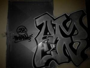 AMEN - alone into dark