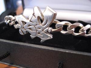 58 bracelet
