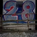 AMEN 28 CRIMINALZ Roma 2017