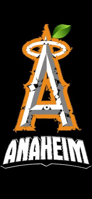 Orange County Angels A