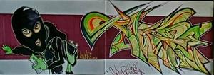 Graff Battles
